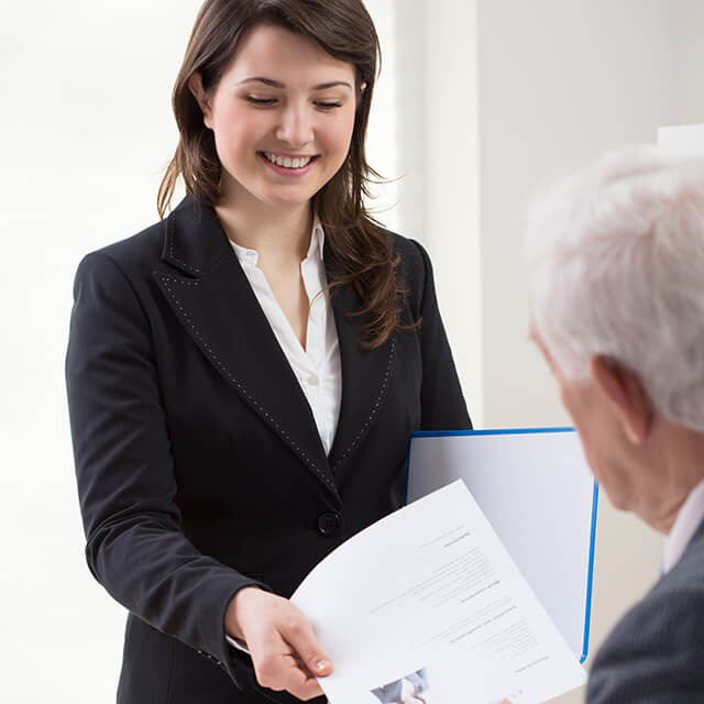 Get professional résumé writing services in Boston, MA.